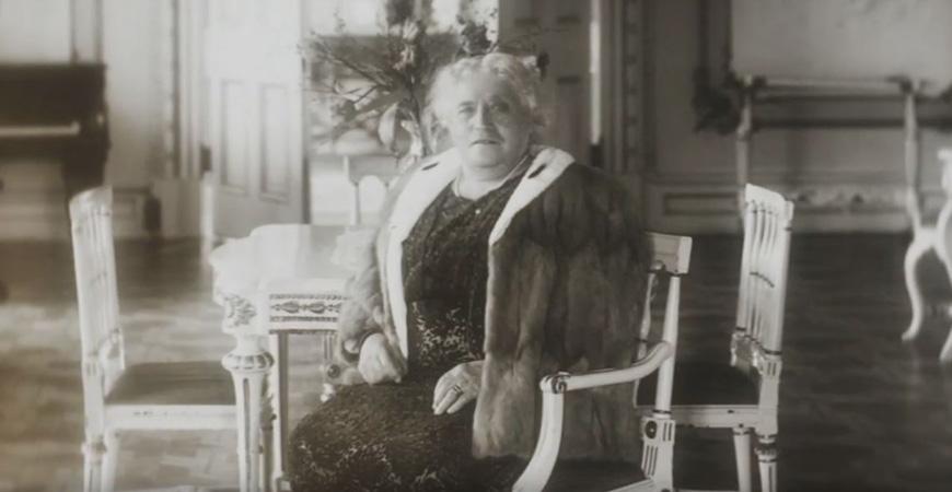 Entreprenörerna: Hanna Lindmark