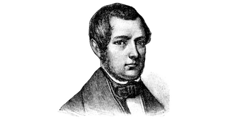 Franz Adam Bechmann