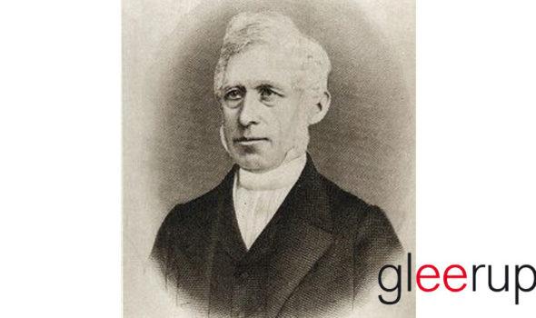Christian Wilhelm Kyhl Gleerup, grundare av Gleerups