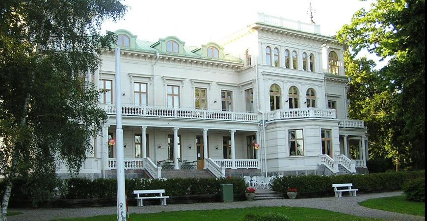 Engeltofta 2014. Foto: Urbanstar hos Wikimedia Commons. CC Licens.