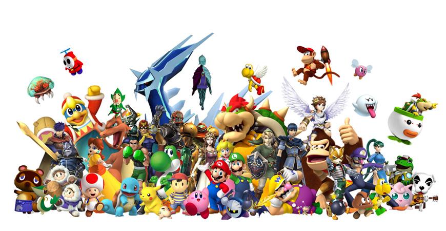 Nintendo, spelbolag med brokigt förflutet