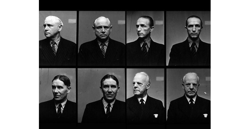 Direktörerna som trotsade nazisterna