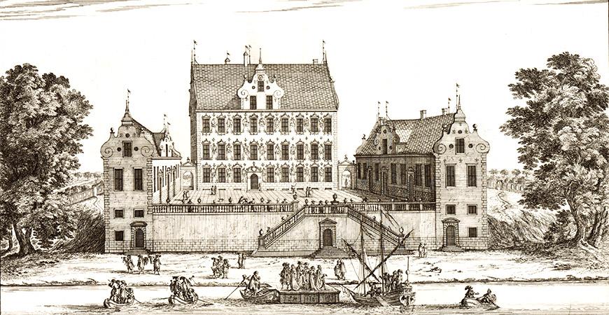 1600-talets Sverige i öppen databas