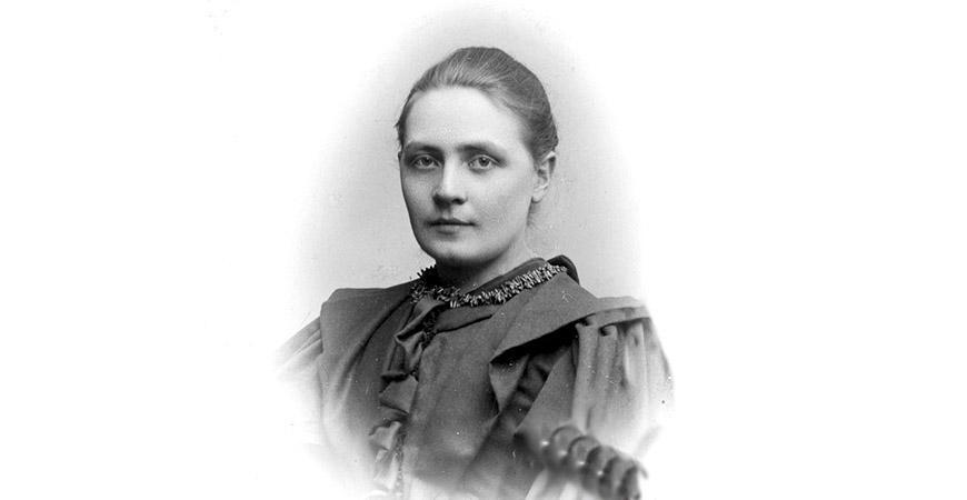 Lucka 15: Tekla Swedlund