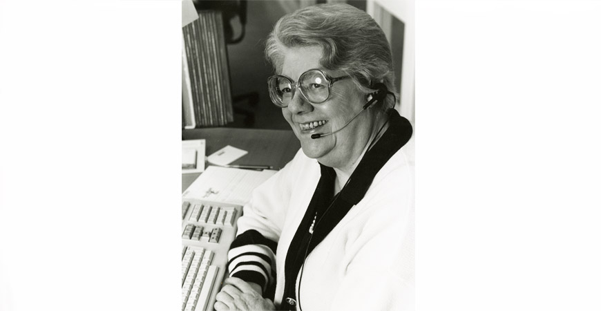 Lucka 6: Ulla Murman