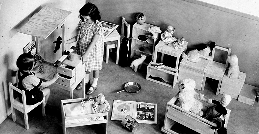 Leksaksmuseum flyttar till Skeppsholmen