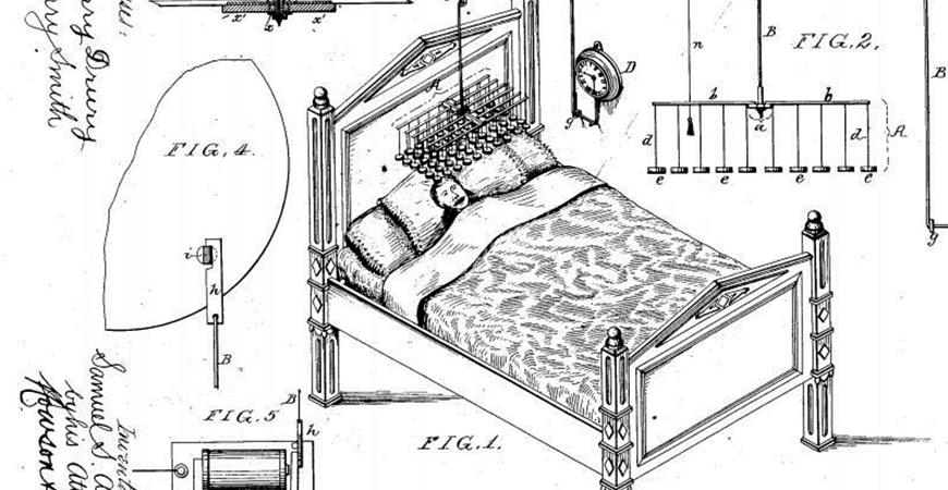 Elva patent för en lättare skolstart