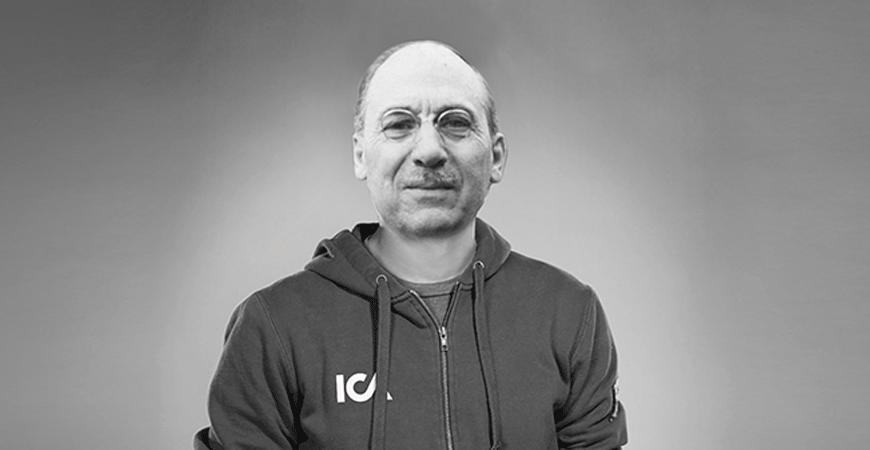 Den omöjliga idén bakom ICA. En start-up historia