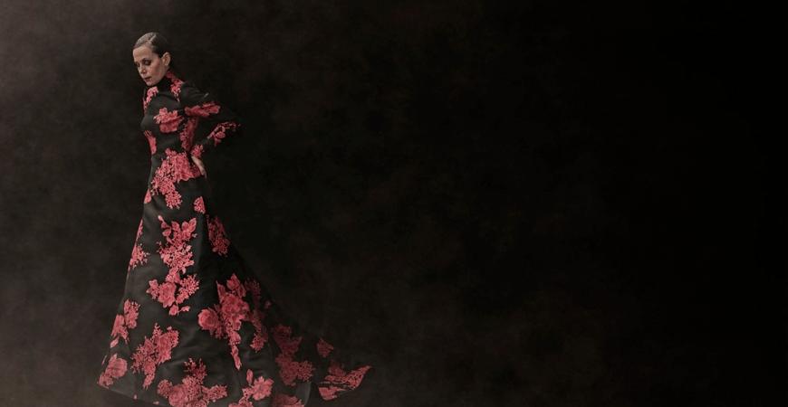 Couturens hemligheter avslöjas