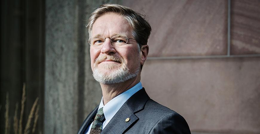 Alexander Husebye får årets kulturarvsmedalj