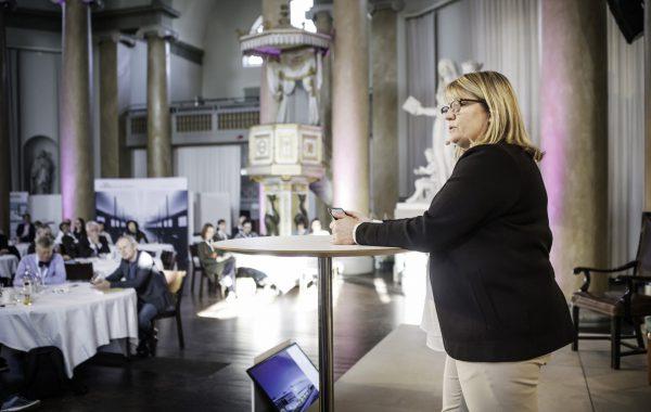 ICA SBA 17: Carina Kloek-Malmsten, IKEA Museum - Centrum för