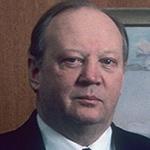 Hans Werthén, f.d. vd Electrolux