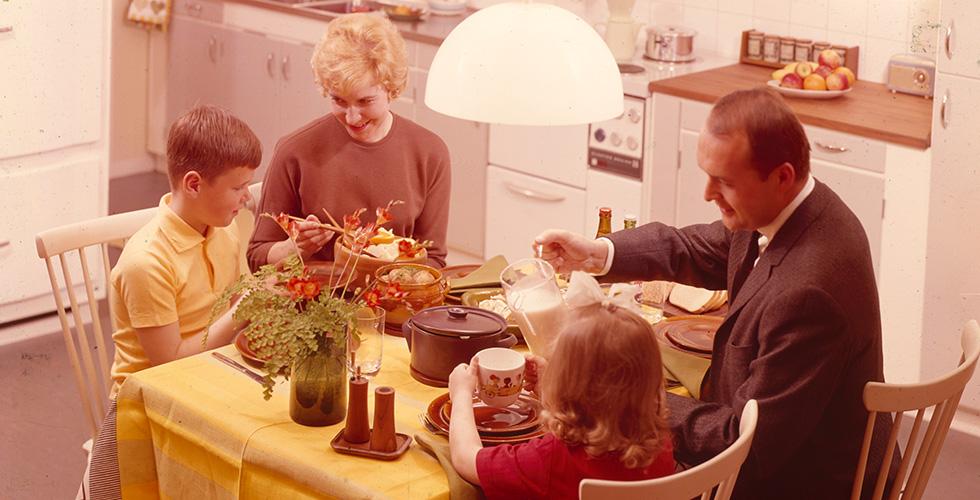 Köket – ett rum för drömmar