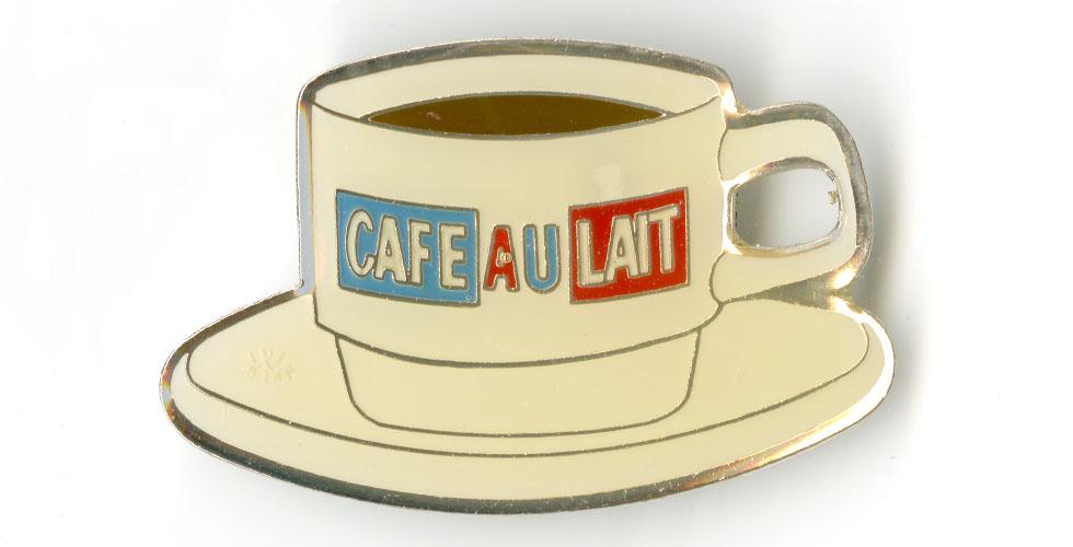 Ur arkivet: café au lait