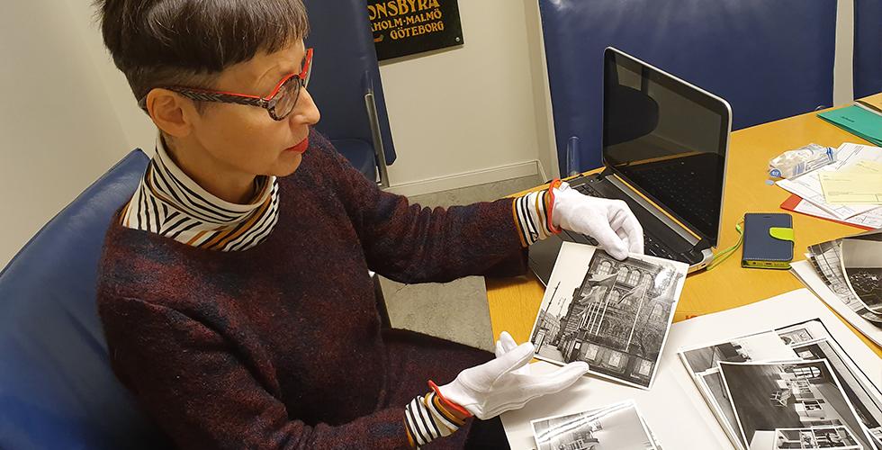 Tjeckisk kulturhistoria i svenska arkiv