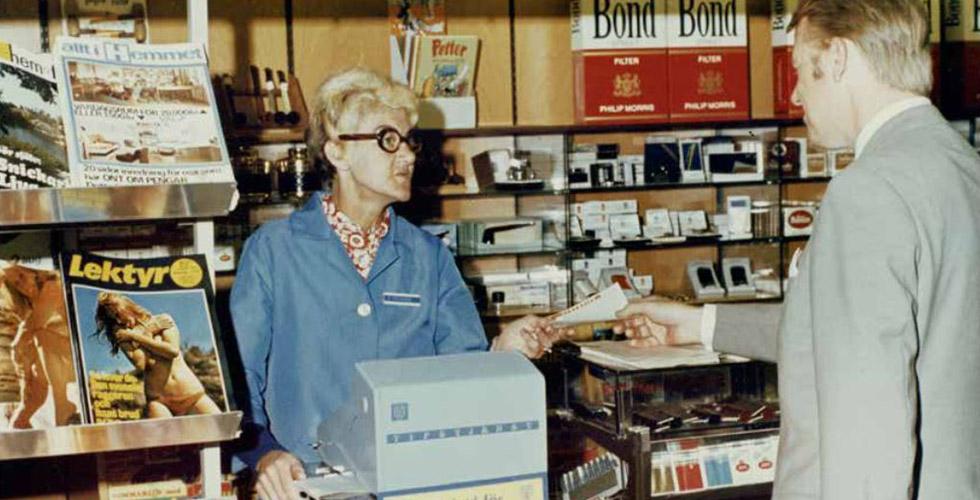 Att gasa för att bromsa: därför startades Tipstjänst