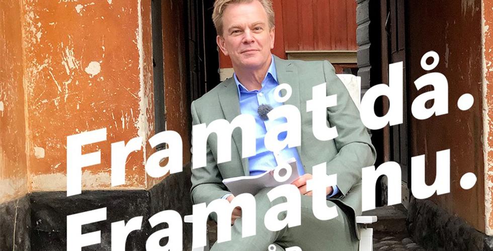 Podd om sparbanksidén med Anders Sjöman