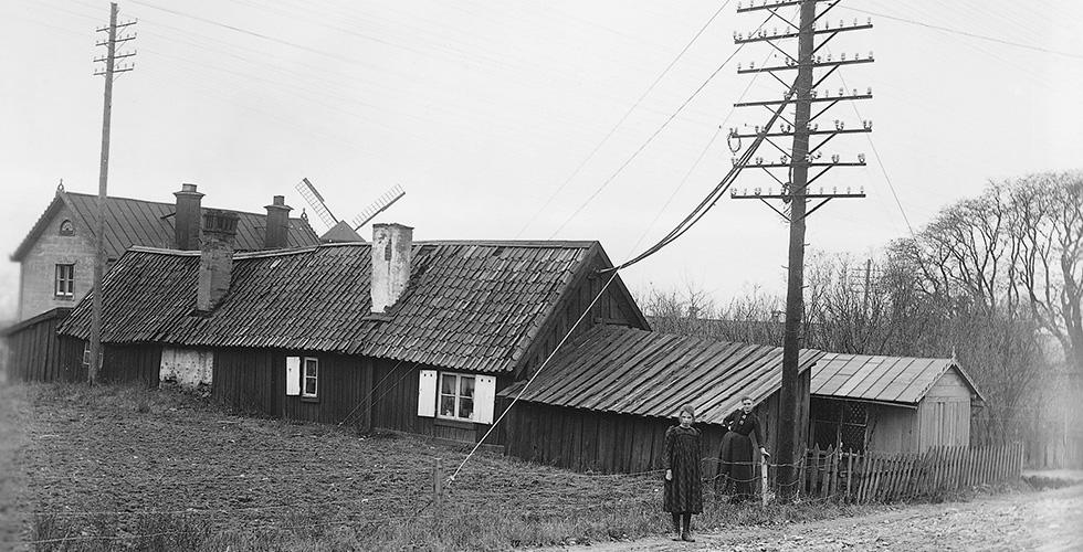 125 år av teknikutveckling
