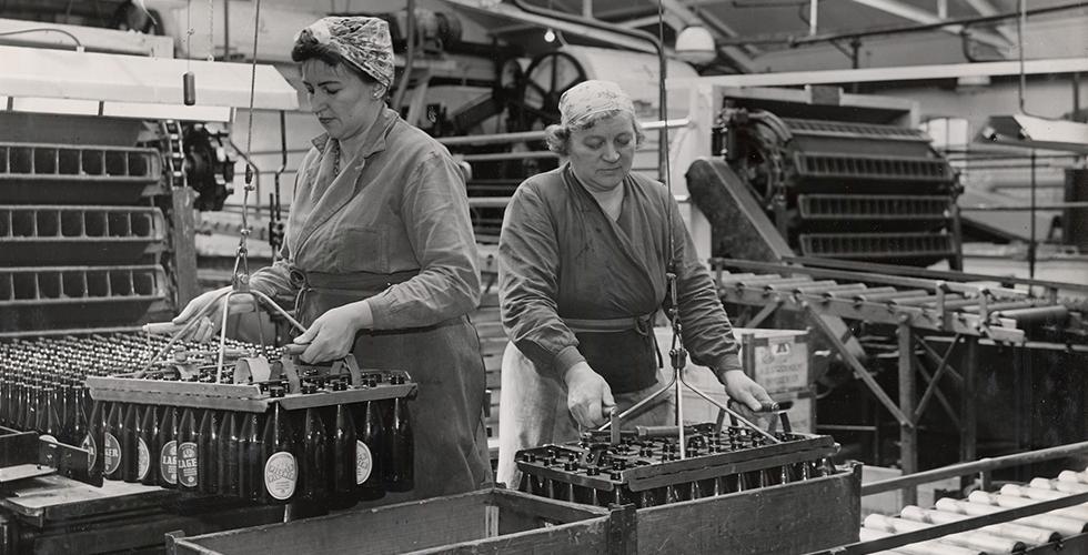 Carlsberg - en 20-åring med lång historia