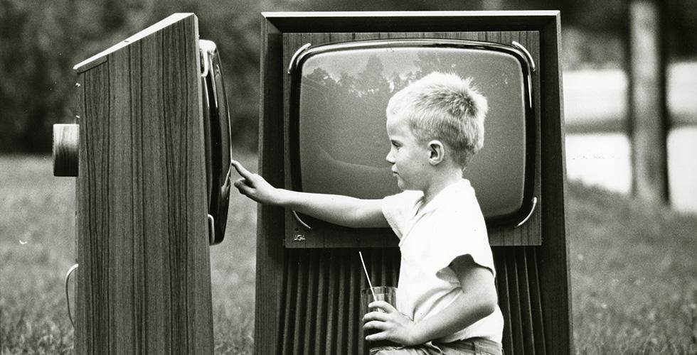 UR Samtiden: Filmbranschens ekonomi